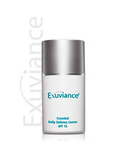 Essential Daily Defense Creme spf 15
